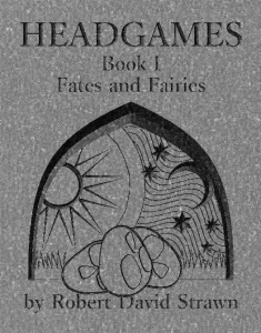 Headgames I Stone Cover