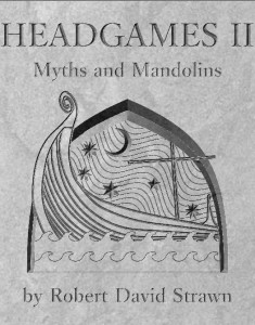 Headgames II Stone Cover