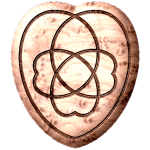 Hearts in Wood favicon