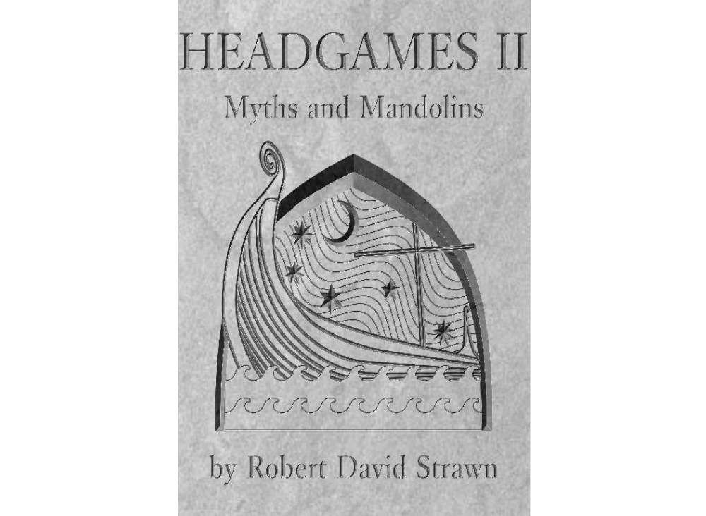 Headgames the Book Series