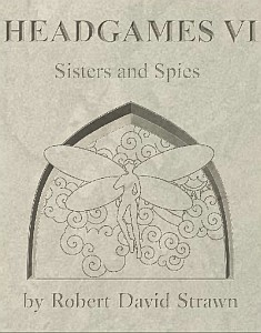 Headgames VI Stone Cover
